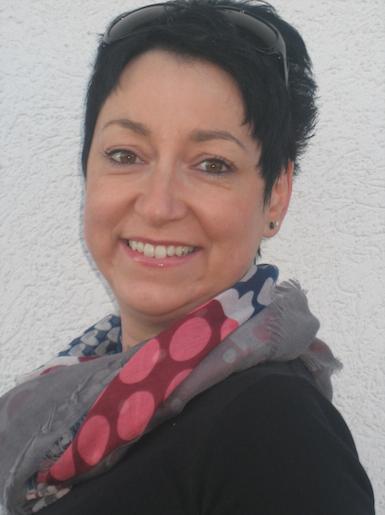 Sandra Nusser Ostrach