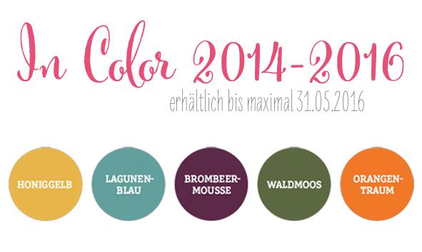 InColor 2014-2016