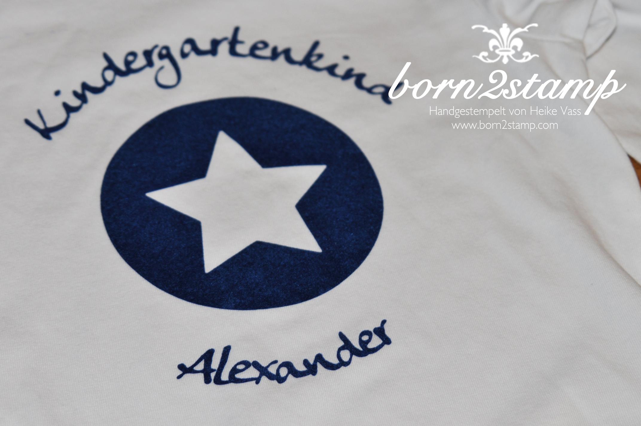 Kindergarten Start Shirts
