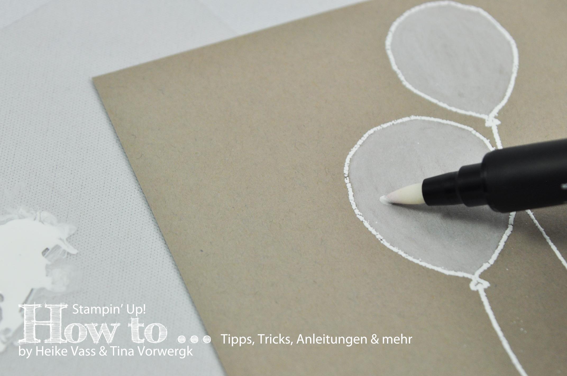 How to… Whitewashing
