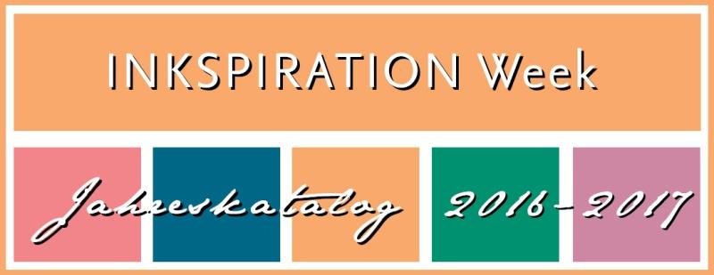Inkspiration week 2016-2017