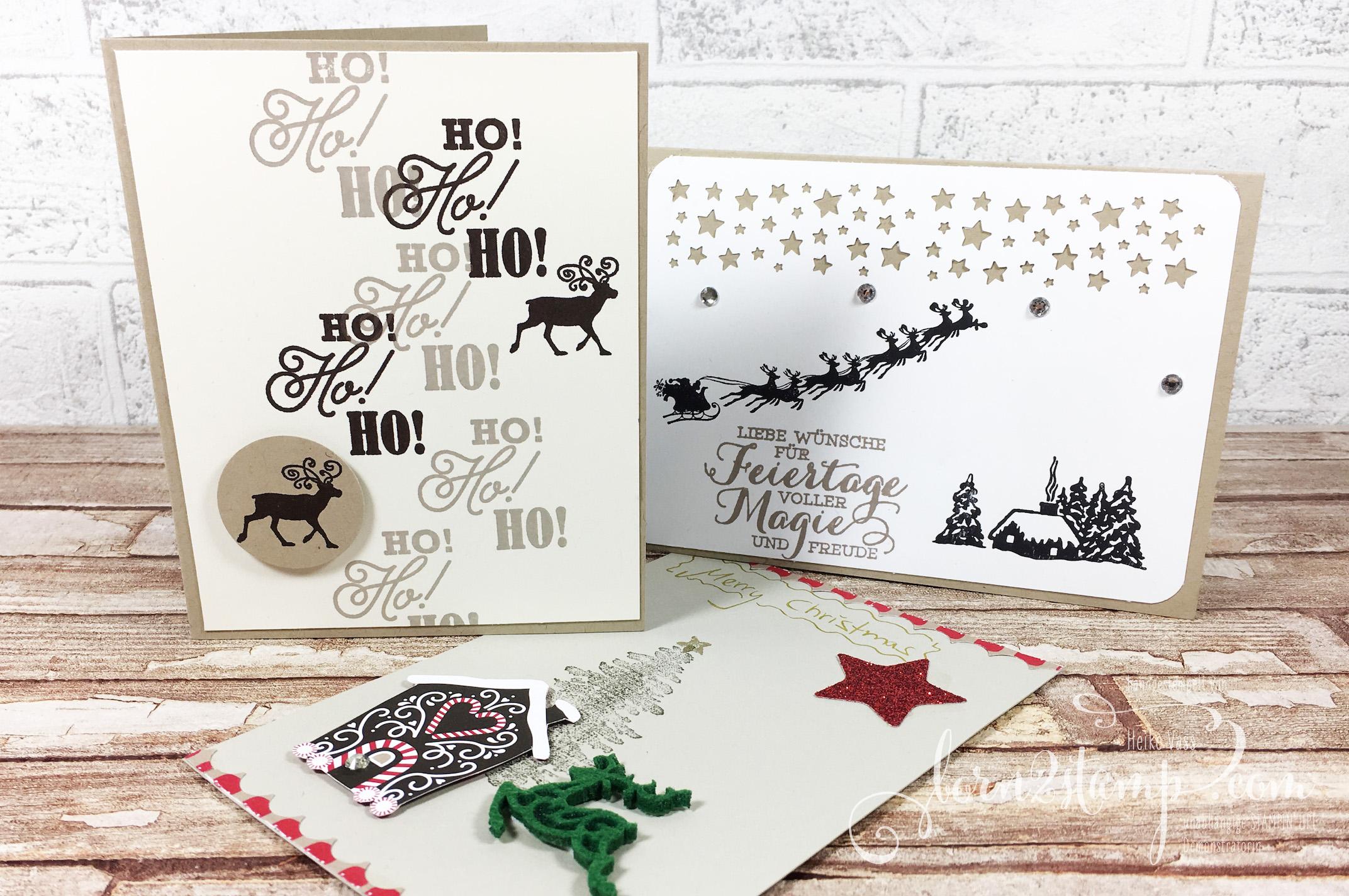 born2stamp Weihnachtskarten 2016-4