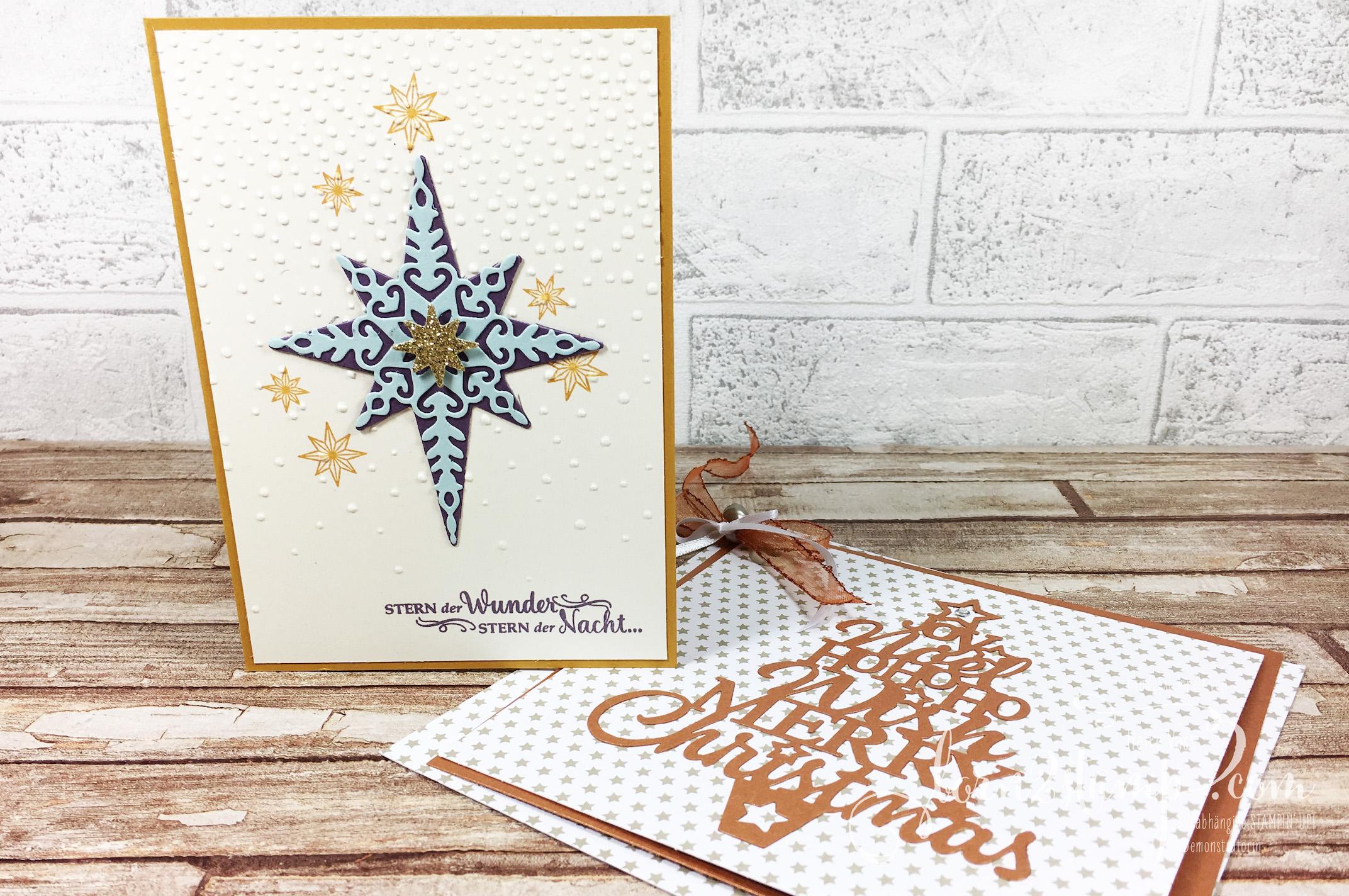 born2stamp Weihnachtskarten 2016-7