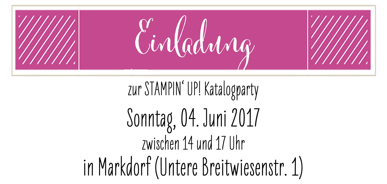 Katalogparty 2017 – klein