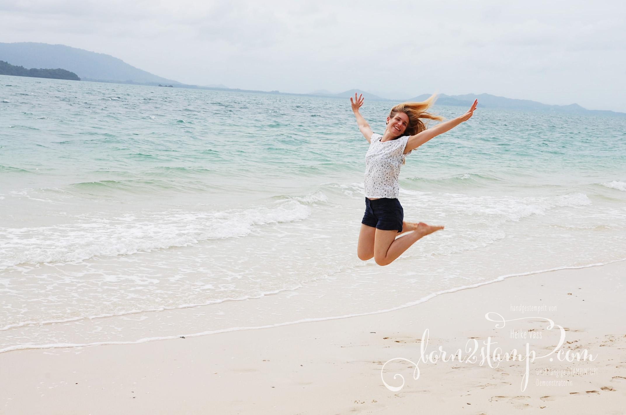 STAMPIN' UP! born2stamp Prämienreise Thailand – Ausflug Phang Nga 13