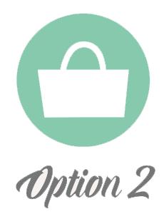 Sale-a-bration SAB Einsteigen Option 2