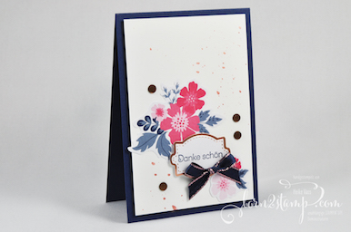 born2stamp INKSPIRE_me STAMPN' UP! Muttertag Vatertag Special – Product Medley Alles Wunderbare